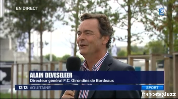 Alain Deveseleer