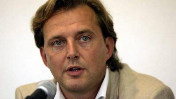 Didier Poulmaire Ouest-France