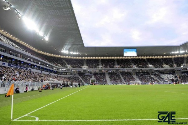 Nouveau Stade iconsport