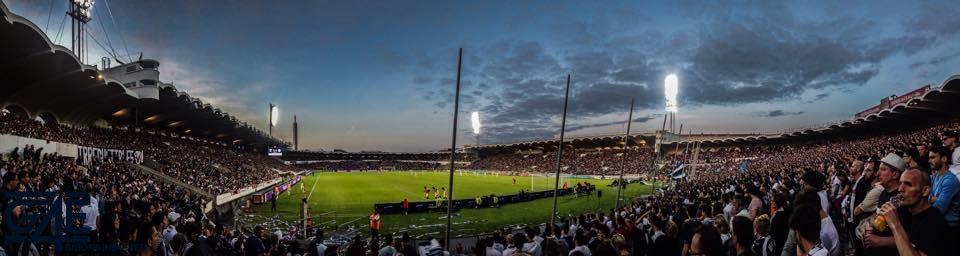 Stade Chaban Delmas Bordeaux-Nantes panoramique