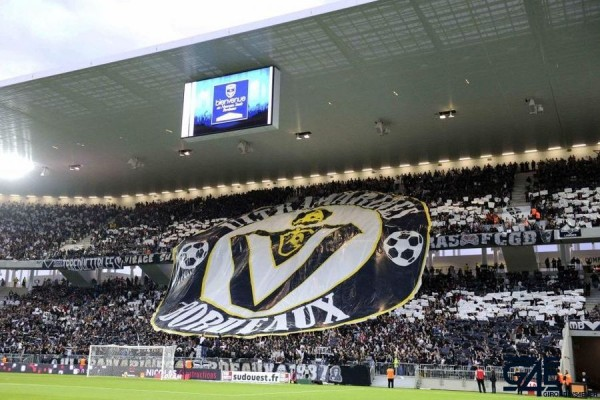 Tifo Nouveau Stade iconsport
