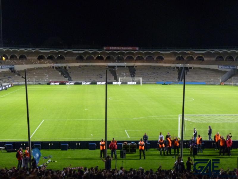 Stade Chaban Delmas