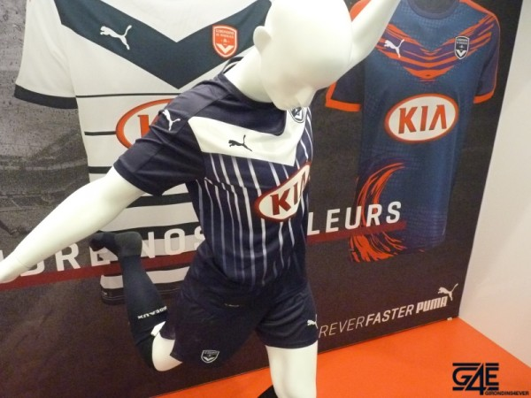 boutique galerie girondins maillot away