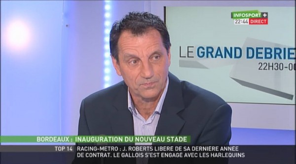 Dominique Bijotat