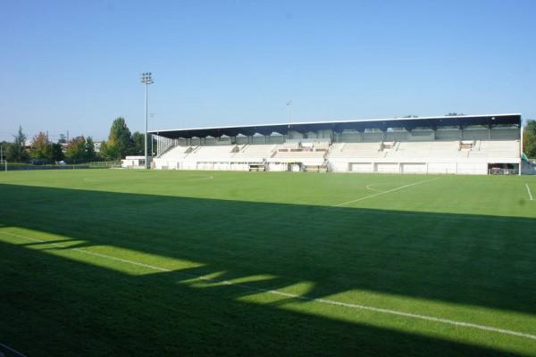 Stade Sainte Germaine