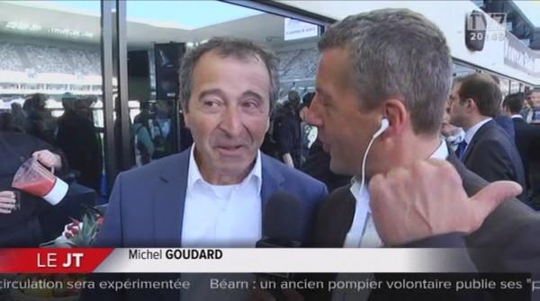 Michel Goudard
