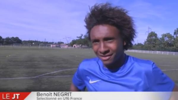 Benoit Negrit