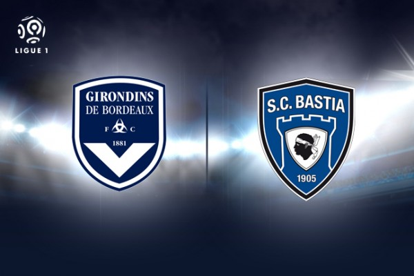 Bordeaux-Bastia
