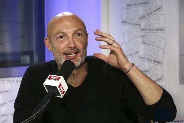 Franck Leboeuf iconsport