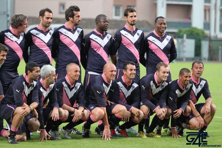 Girondins Stars 90