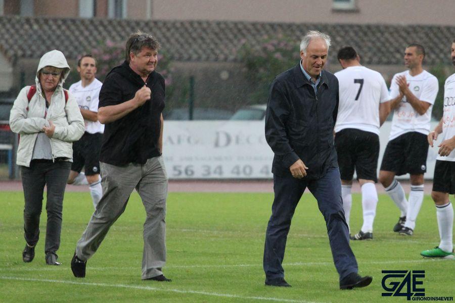 Patrick Battiston, Yannick Stopyra