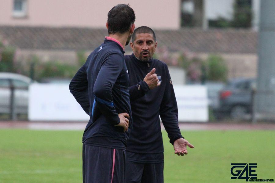 Jean-Yves de Blasiis et Nicolas Sahnoun