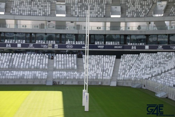 Nouveau Stade rugby