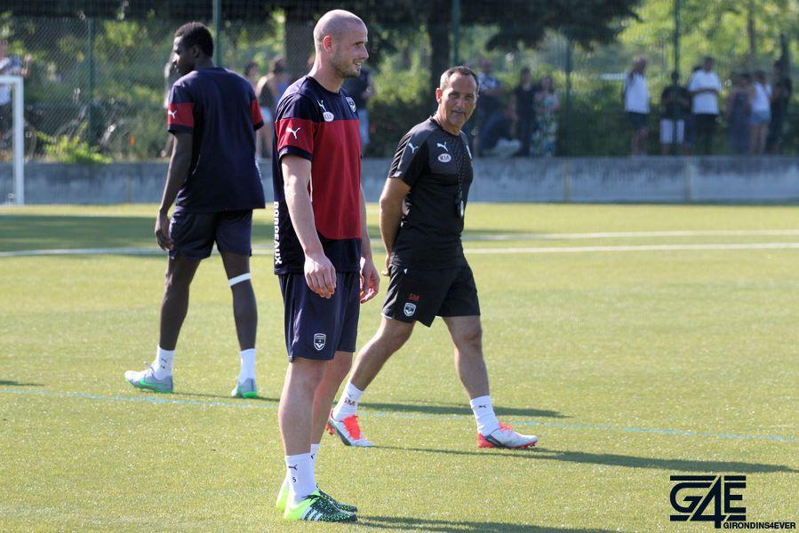 Nicolas Pallois et Sylvain Matrisciano