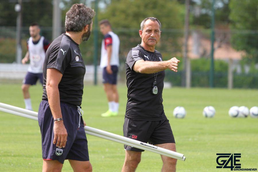 Patrick Guillou et Sylvain Matrisciano