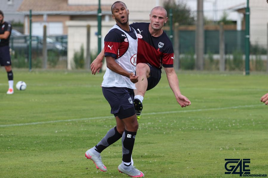 Nicolas Pallois et Thomas Touré
