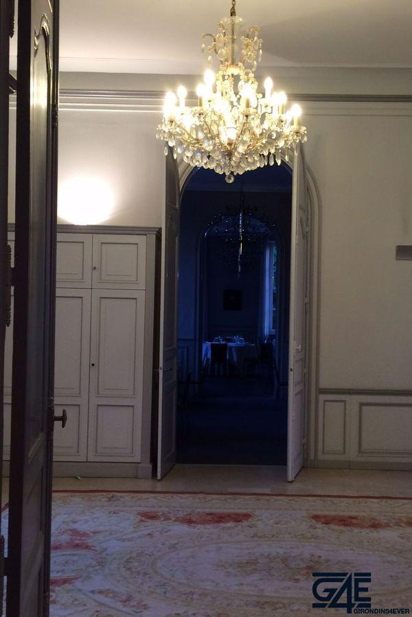 Intérieur Château Haillan (3)