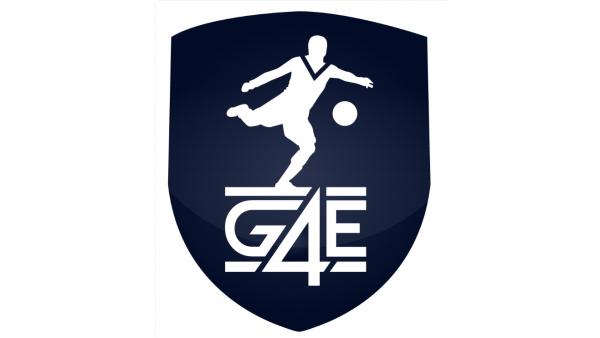 Logo Girondins4ever G4E