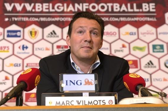 Marc Wilmots