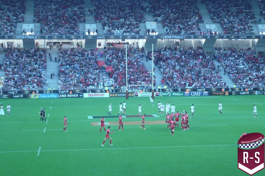 Rugby Nouveau Stade