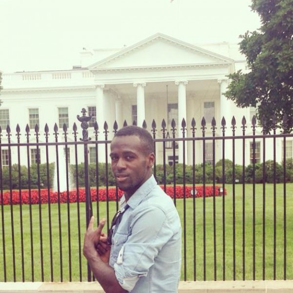 Poundjé Maison Blanche
