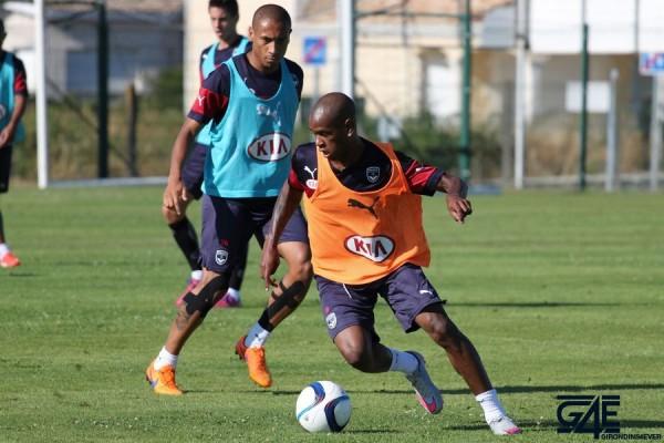 Diego Rolan et Vieira Jussiê
