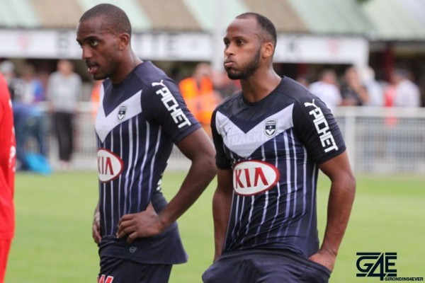 Nicolas Maurice-Belay Thomas Touré