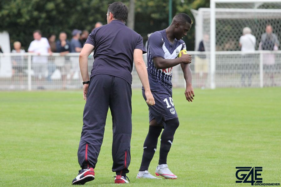 Henri Saivet Willy Sagnol