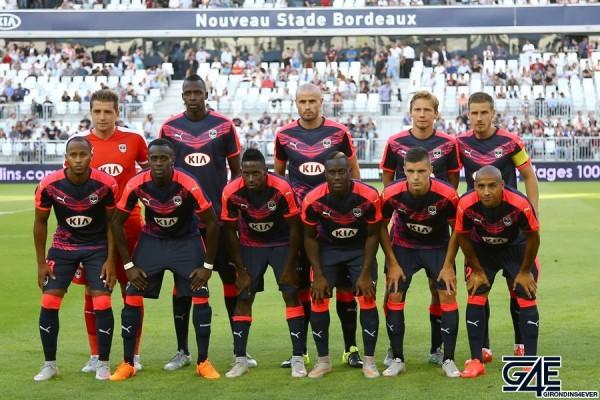 Equipe Bordeaux