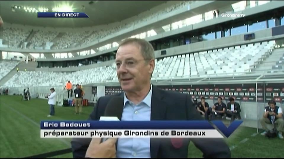Eric Bédouet