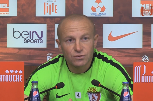 Balmont itw