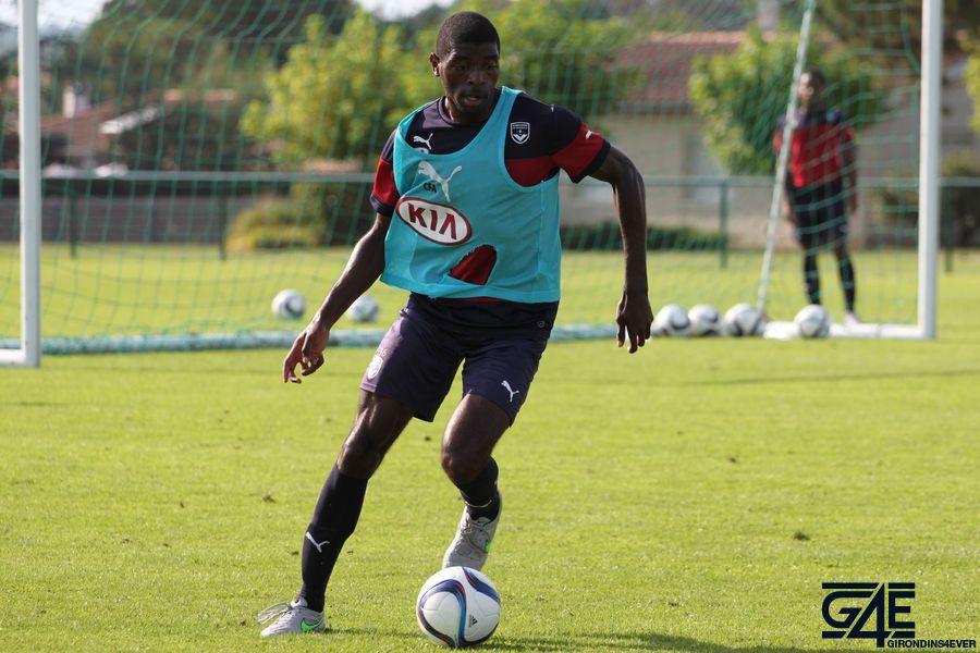 Albert Makoube