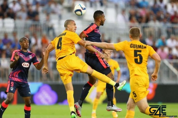 Isaac Kiese Thelin iconsport