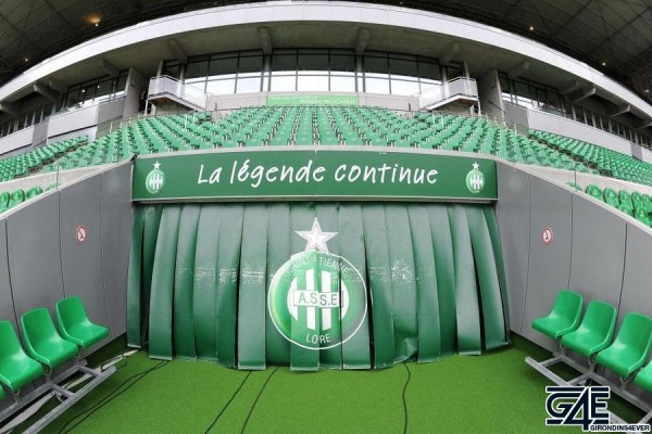 Saint-Etienne iconsport