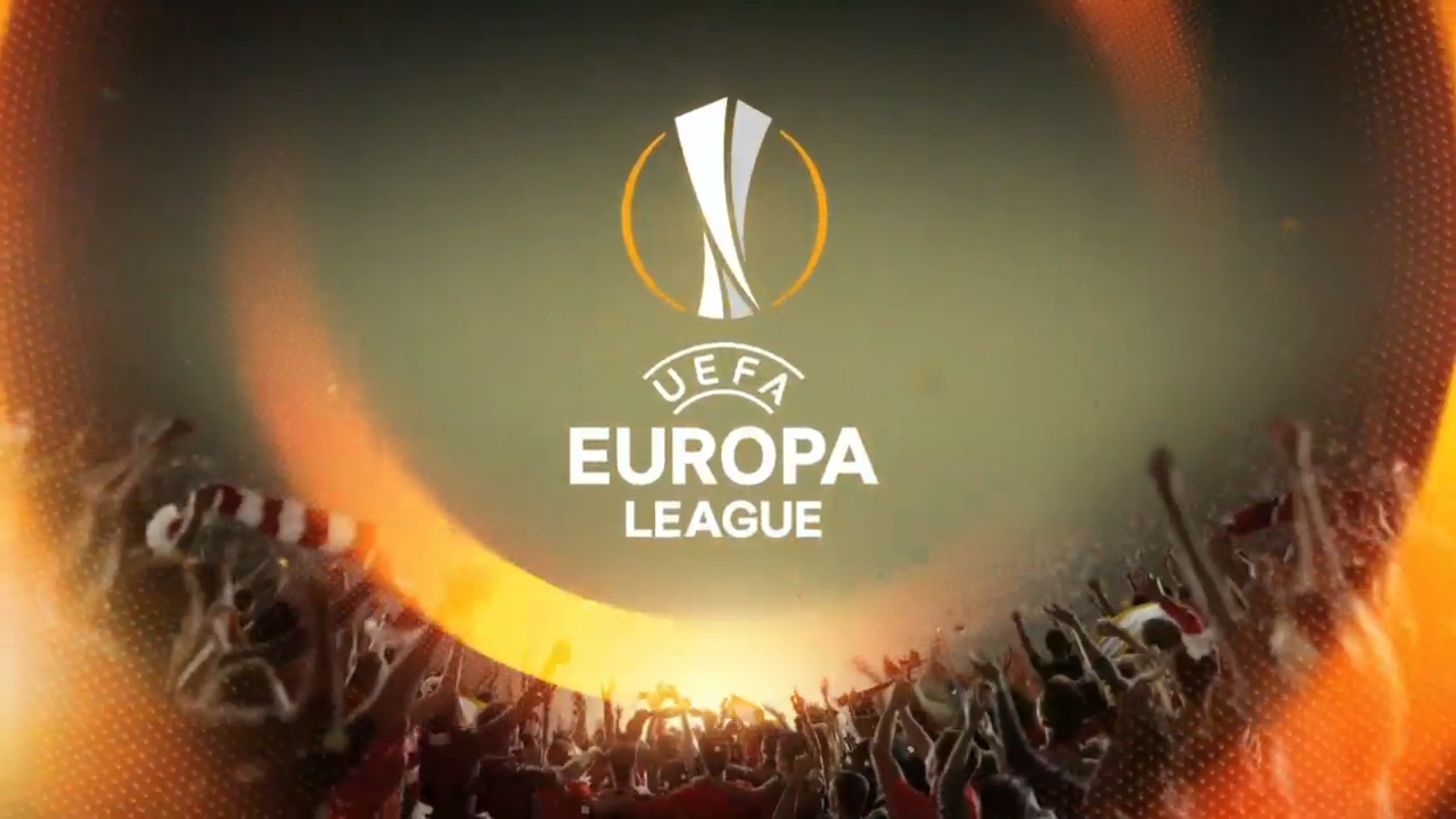 UEFA Logo Ligue Europa