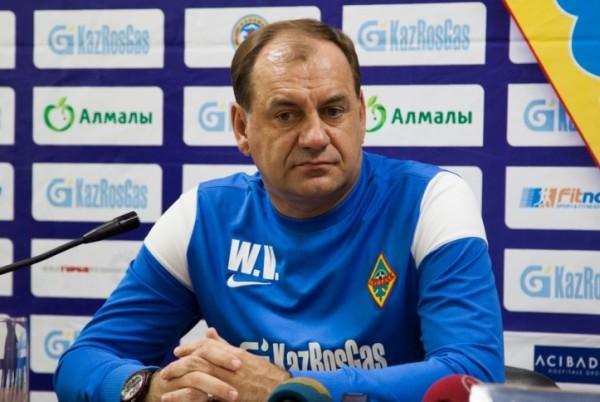 Vladimir Weiss