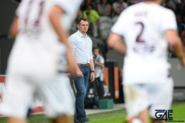 Willy Sagnol iconsport