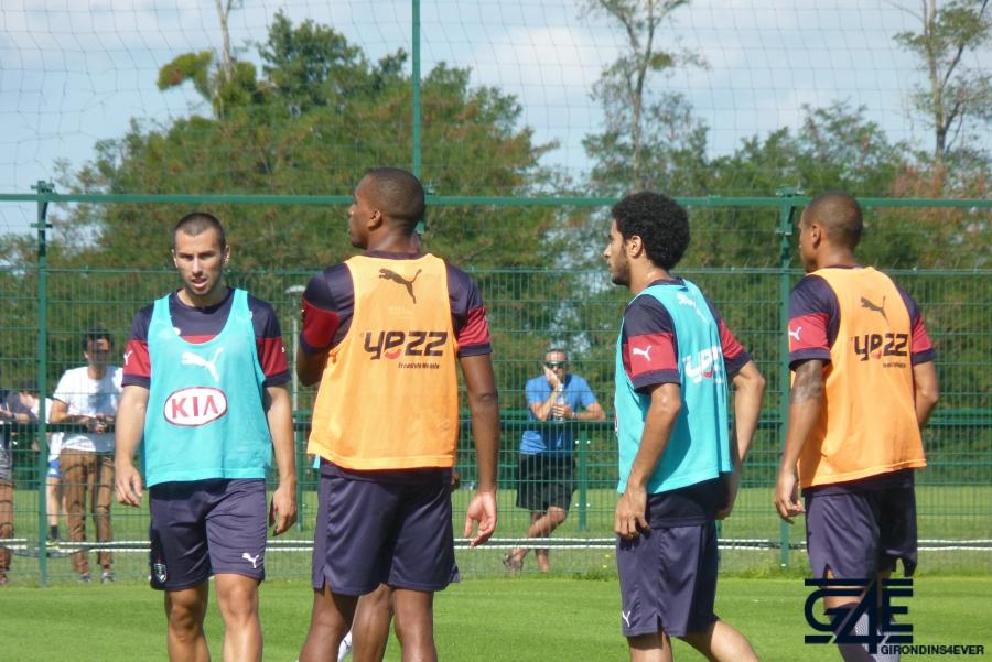 Omar Gaber Gajic Maurice-Belay