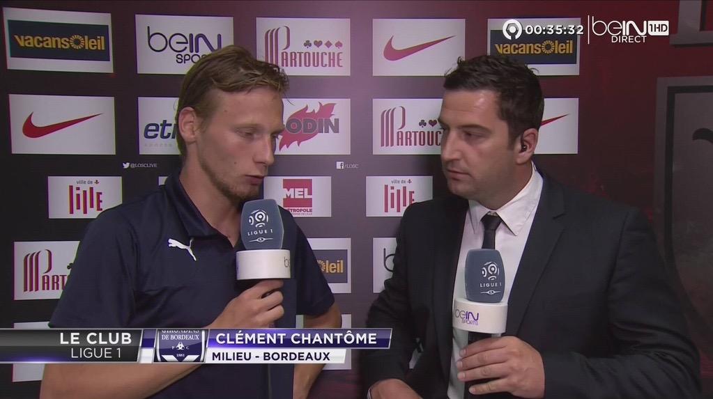 Clément Chantôme