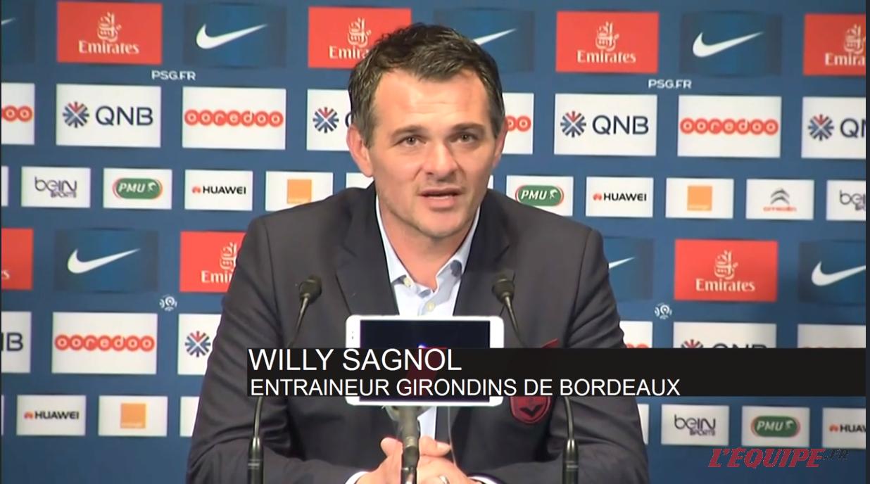 Willy Sagnol