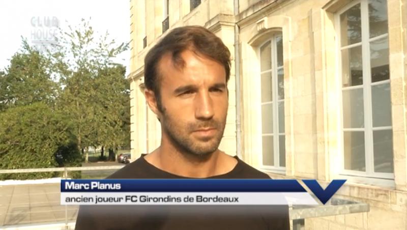 Marc Planus