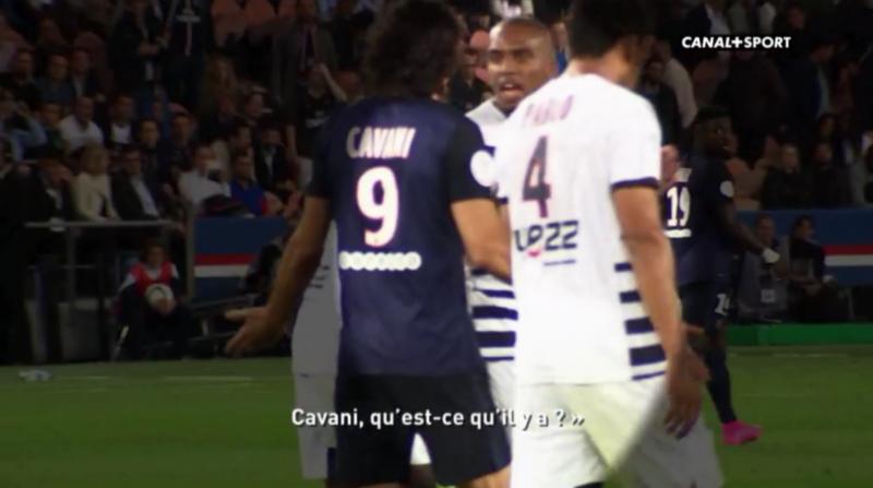 J+1 PSG Bordeaux