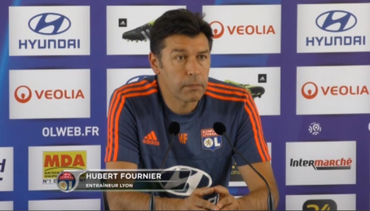 Hubert Fournier
