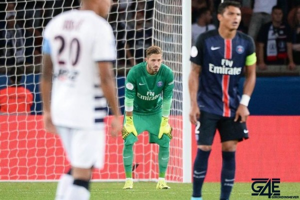 Kevin Trapp iconsport