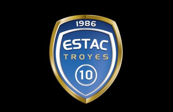 Logo Troyes ESTAC