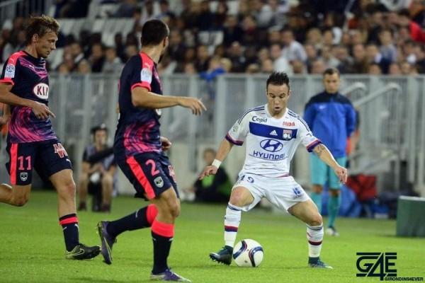 Mathieu Valbuena iconsport
