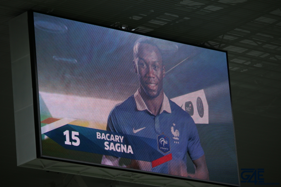 Bacary Sagna