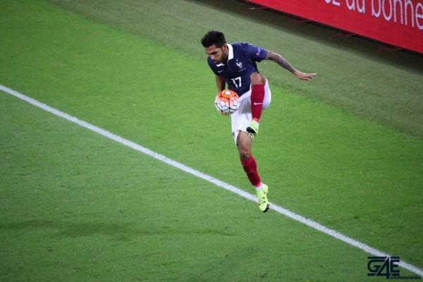 Benoît Trémoulinas Equipe de France