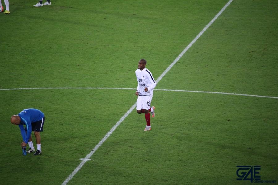Equipe de France Kondogbia
