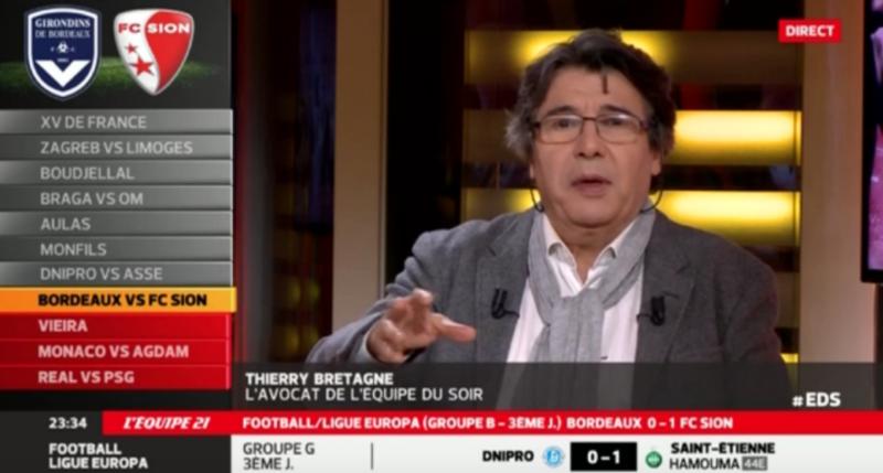Thierry Bretagne